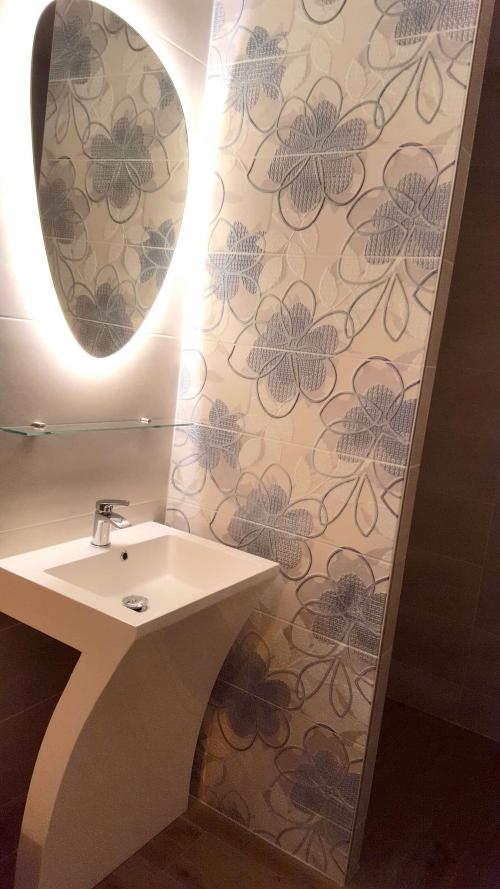 chambre hote deauville lavabo