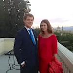 Sophie & Vincenzo