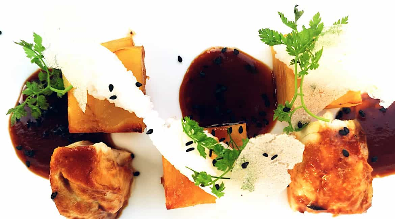 ⇒ Un bon restaurant à Houlgate