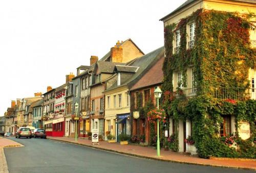 beaumont rue