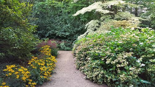 chambre hotes normandie jardin 3