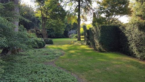 jardin cambremer normandie 2