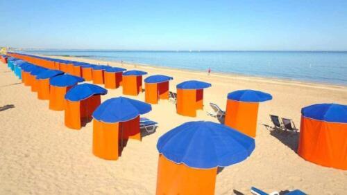 hougate hotel plage
